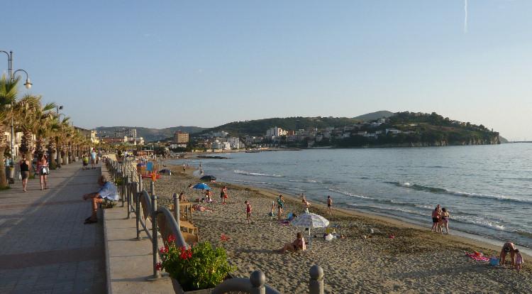 Poche criticità ad agosto per le acque in Campania, il monitoraggio dell'Arpac