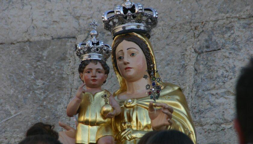 Sanza – alle ore 11.00 riaprirà il Santuario della Madonna della Neve