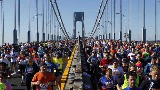 La pandemia colpisce ancora New York, cancellata la maratona