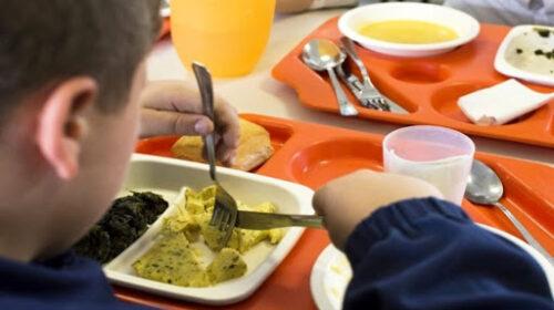 Nocera Inferiore, servizio mensa non parte: l'assessore rassicura