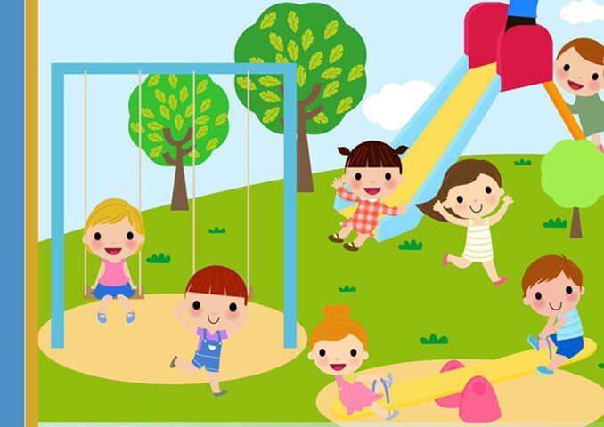 Domenica 28 giugno riaprirà il parco giochi a Cologna di Pellezzano