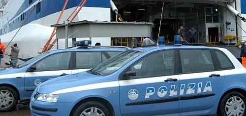 Spacciatore di 27 anni arrestato a Madonna di Fatima a Salerno con 23 involucri contenenti cocaina ed eroina