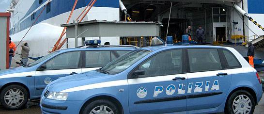 Doveva scontare un residuo di pena e si era reso latitante: arrestato a Ventimiglia il salernitano Vincenzo Faggioli del clan Panella/D'Agostino