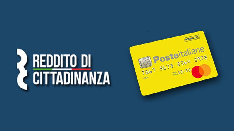 Presentazione nuova domanda per il reddito di cittadinanza dal mese di Settembre 2020