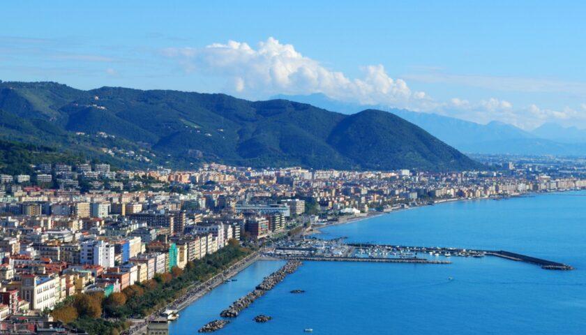 Salernoturismo.it si rinnova e ritorna on line con una nuova veste grafica