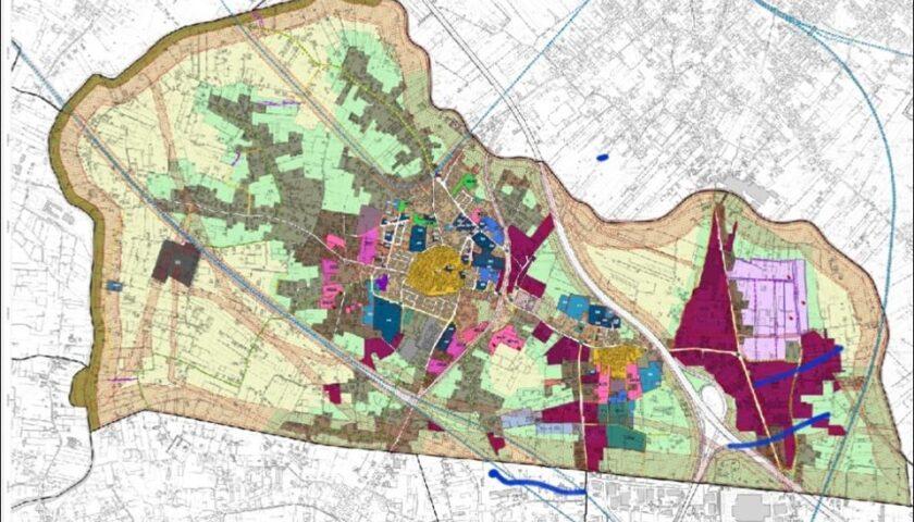 San Valentino Torio – da domani entra in vigore il nuovo piano urbanistico comunale