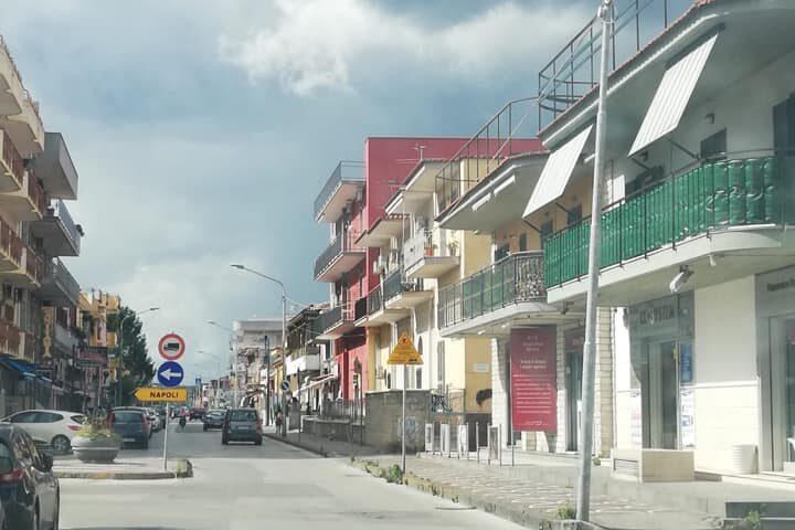 Scafati: proseguono gli interventi urgenti per il ripristino della pubblica illuminazione