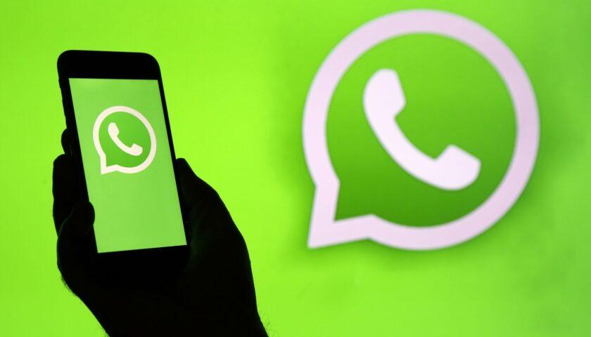 WhatsApp: scoperto ufficialmente il modo per entrare da invisibili