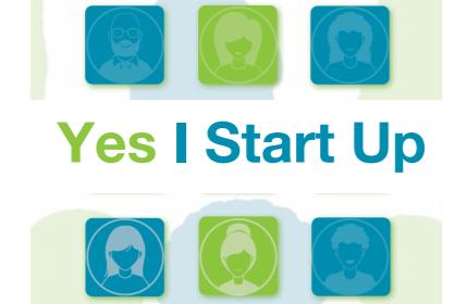 """Corso gratuito per i giovani che vogliono avviare un'impresa """"Yes I start up"""""""