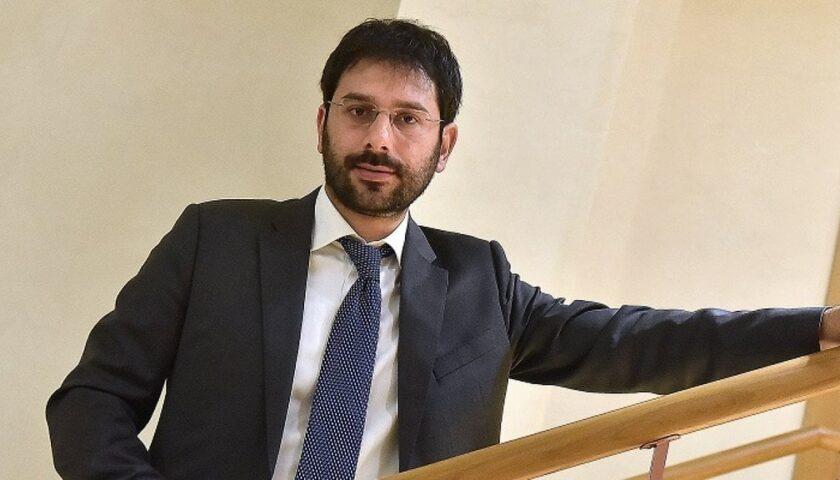 """Il Sottosegretario alla Difesa Tofalo sul blitz antidroga a Salerno: """"Duro colpo allo spaccio"""""""
