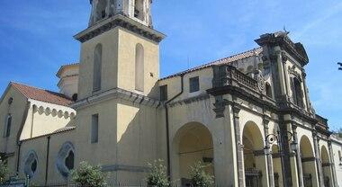 Furto di soldi in Chiesa a Scafati, preso il ladro