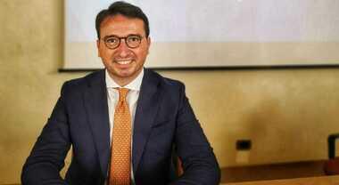 Confindustria, Marco Gambardella presidente dei giovani imprenditori salernitani
