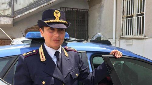Polizia, incarichi dirigenziali: Fedele a Cava de' Tirreni, Imma Acconcia va a Catanzaro