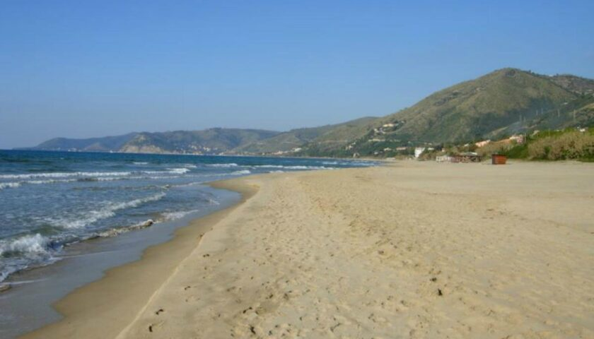 Spiagge, il Tar Campania blocca la proroga delle concessioni