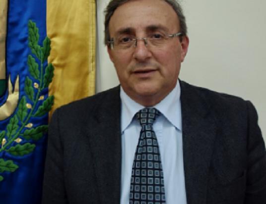 Il sindaco di Contursi Forlenza candidato al consiglio regionale con De Luca