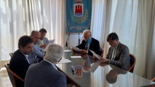 """ANAS:CONSEGNATI I LAVORI DI STABILIZZAZIONE DEI COSTONI ROCCIOSI SULLA SS163 """"AMALFITANA"""""""