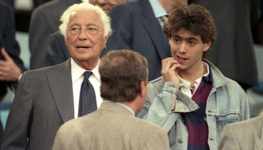 Accadde oggi: il 24 luglio 1947 l'Avvocato diventa presidente della Juventus