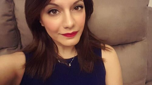 Anna Rita Leonardi nuova coordinatrice di Italia Viva per l'Alto e Medio Sele