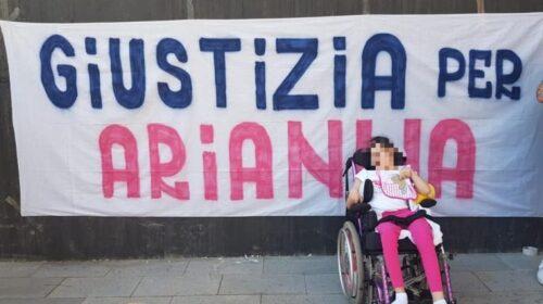 Sospeso risarcimento alla 15enne tetraplegica di Cava de' Tirreni: resta in piedi la transazione annunciata da De Luca