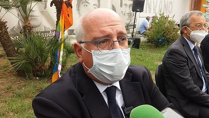 """Il professore Ascierto: """"Il tocilizumab non ha grossi effetti sui pazienti intubati"""""""