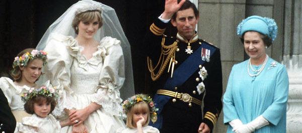 Accadde oggi: il 29 luglio del 1981 a Londra il matrimonio del secolo tra Diana Spencer e Carlo d'Inghilterra