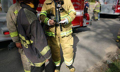 Cava de' Tirreni, parte il servizio di avvistamento antincendio coordinato dall'Assessorato all'Ambiente