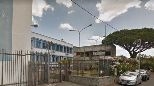 Struttura del comando dei vigili di Salerno non idonea, l'allarme della Cgil