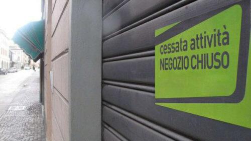 Istat: Codacons, Caporetto per i piccoli negozi