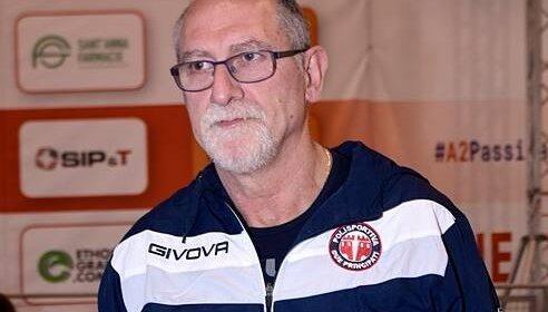 Nuova avventura per il tecnico salernitano Vito Ferrara, allenerà la Besana Nola