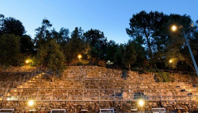 """All'Anfiteatro dei Normanni il """"Festival delle Colline Mediteranee"""""""