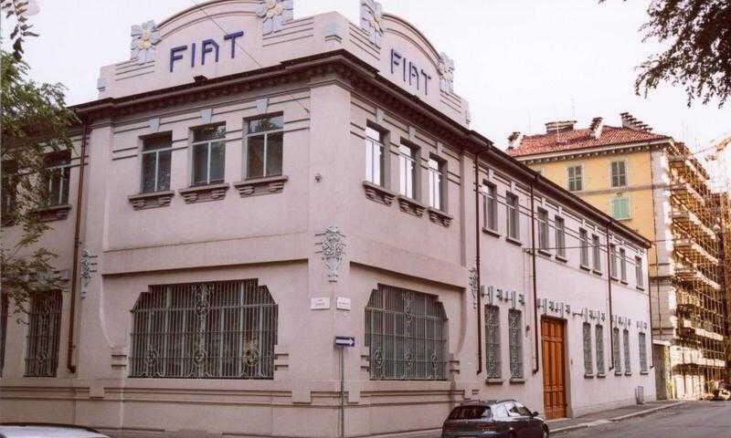 Accadde oggi: l'11 luglio 1899 a Torino nasce la Fiat, la più importante fabbrica automobilistica italiana