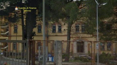 Distrazione di soldi e bancarotta, sequestro da 5milioni di euro nell'agro nocerino