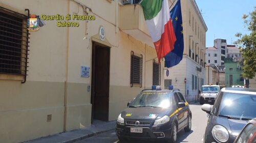Sequestro milionario a nullatenente di Battipaglia: la Soc. Life Art Gallery citata dalla Guardia di Finanza si dice estranea ai fatti