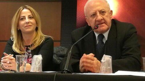 """Scuola in Campania, l'assessore Fortini: """"Lunedì in classe solo se ci sono le condizioni"""""""