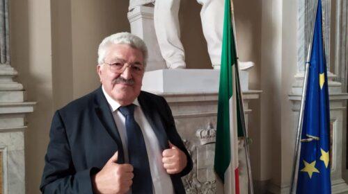"""Il senatore Castiello (5 Stelle): """"Un emendamento per il carcere di Sala Consilina"""""""