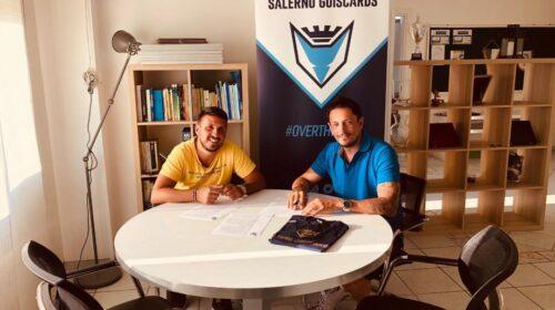 La Polisportiva Salerno Guiscards incorpora ufficialmente la Scuola Calcio Nuova Neugeburt