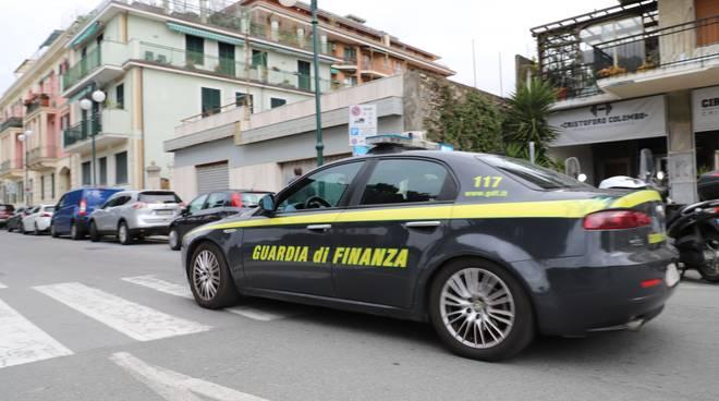 Frode fiscale da Brescia a Salerno, ai domiciliari imprenditore di Ravello