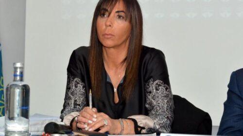 Imma Vietri (FdI): «Troppi ultra ottantenni ancora senza vaccino in Campania»