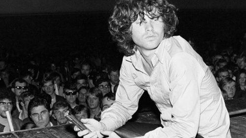Accadde oggi: il 3 luglio 1971 la misteriosa morte di Jim Morrison
