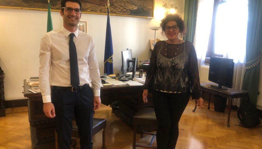Agricoltura, incontro al Ministero per il rilancio della Campania