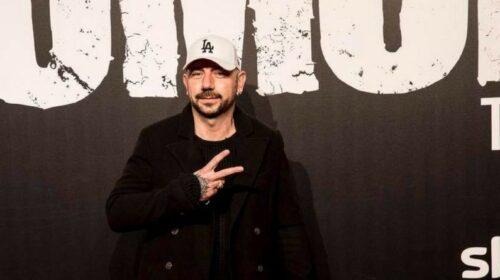 Il rapper dei 5 Stelle incide una canzone contro De Luca