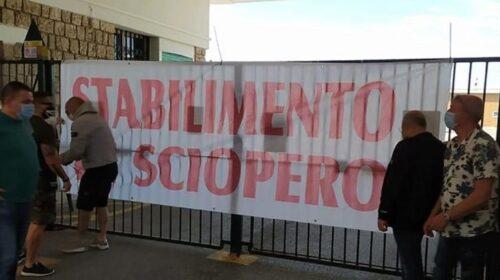 Vertenza lavoratori Maccaferri di Bellizzi: martedì un tavolo in Regione