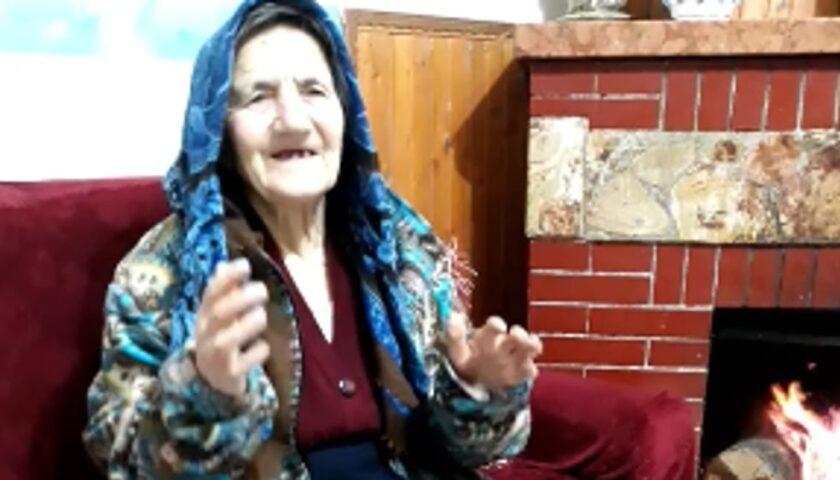 Sacco in festa per i 100 anni di nonna Lisa