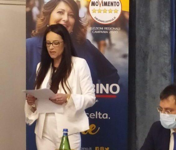 """M5S, Petrosino: """"Lettera all'Istituto A.C.P di Salerno chiedendo di approfittare dei Superbonus per ristrutturare e rilanciare l'Edilizia Pubblica Residenziale nella provincia di Salerno"""""""