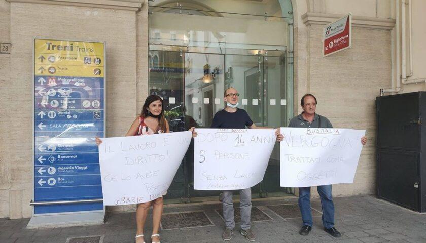 """Senza lavoro i dipendenti dell'Efisa. La solidarietà del Sinlai:"""" Siamo vicini ai lavoratori."""""""