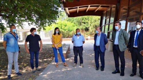 RIAPERTA PORTA ROSA:  SI LAVORA PER IL RILANCIO DEL SITO ARCHEOLOGICO DI VELIA E DEL TERRITORIO