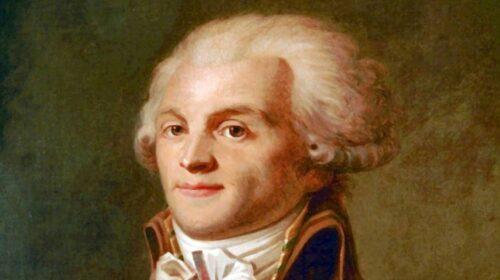 """Accadde oggi: il 28 luglio 1794 con la ghigliottina a Robespierre termina la fase della rivoluzione  francese """"del grande terrore"""""""