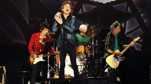 Accadde oggi: il 12 luglio 1962 a Londra prima esibizione dei The Rolling Stones: oltre 250milioni di dischi venduti dopo l'esordio a Oxford Street