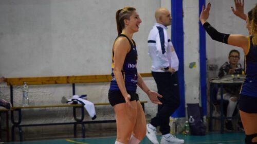 Polisportiva Salerno Guiscards, tris di riconferme con Rosita Sabato