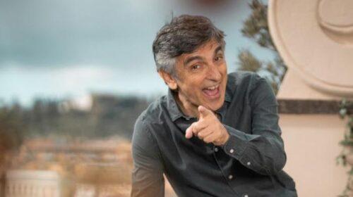 Torna a Salerno il Premio Charlot: da Sannino a Venditti, Premio per il teatro a Vincenzo Salemme